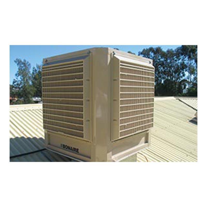 Bonaire B33 1 5kw Commercial Evaporative Cooler Airwaresales