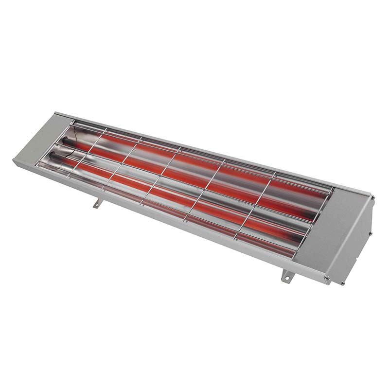 heat strip max thx 3600 infra red radiant heater. Black Bedroom Furniture Sets. Home Design Ideas