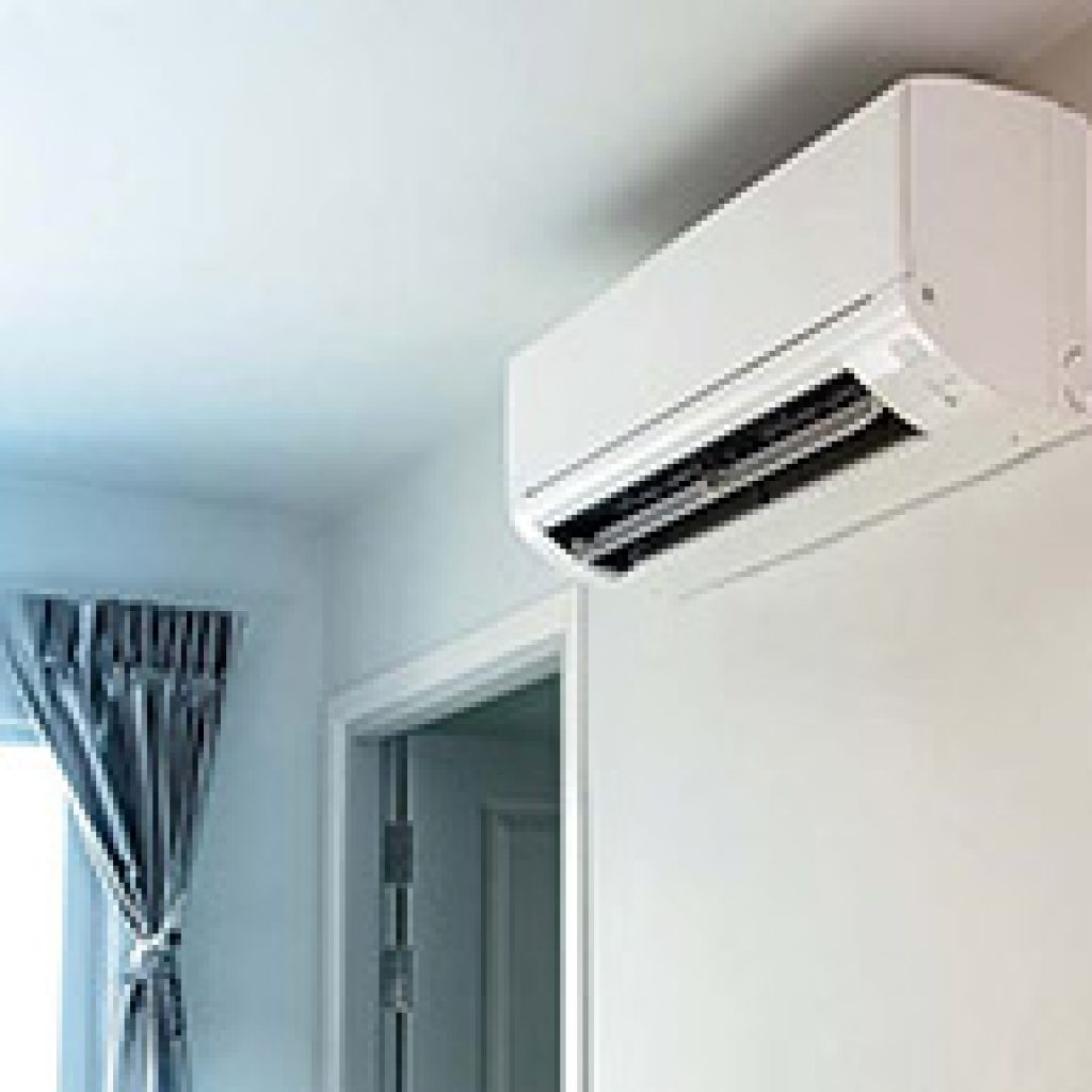 Air Conditioning Heating Gas Heating Evaporative Air