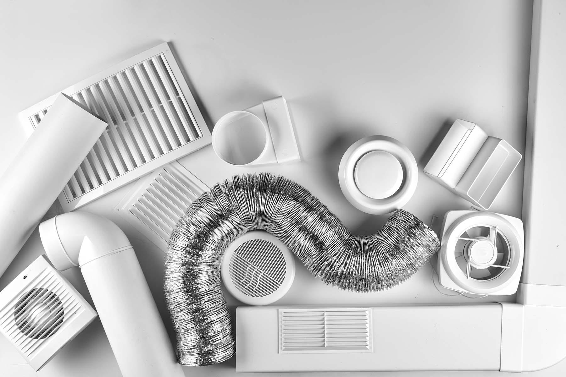 Air Conditioner Accessories Hero