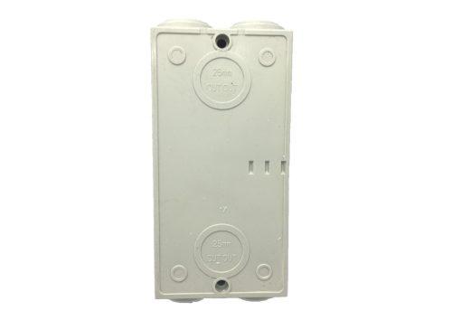 qce-weatherproof-isolator-switch-single-pole-phase-20amp-250v-ac-ip66-grey-qf1-20-2