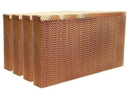 Coolair Celdek Evaporative Filter Pads - Set of 4 - CEL2